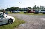NA National Saab Track Day 009