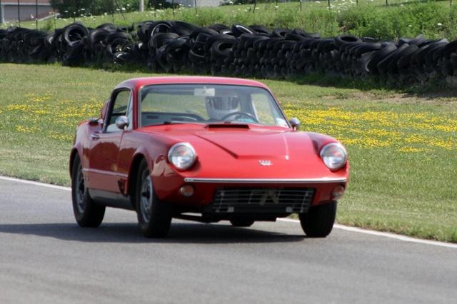 NA National Saab Track Day 021