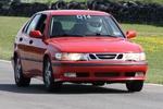 NA National Saab Track Day 023