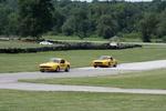 NA National Saab Track Day 025