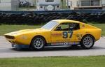 NA National Saab Track Day 032