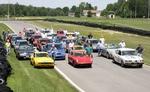 NA National Saab Track Day 034