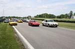 NA National Saab Track Day 037