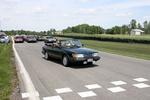 NA National Saab Track Day 040