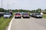 NA National Saab Track Day 041