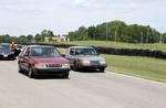 NA National Saab Track Day 042