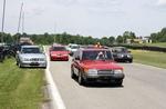 NA National Saab Track Day 043