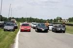 NA National Saab Track Day 044