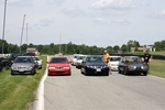 NA National Saab Track Day 045