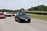 NA National Saab Track Day 046