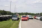 NA National Saab Track Day 047
