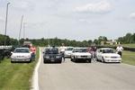 NA National Saab Track Day 049
