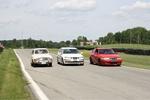 NA National Saab Track Day 050