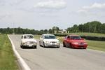 NA National Saab Track Day 051