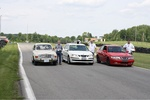 NA National Saab Track Day 052