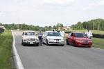 NA National Saab Track Day 053