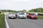 NA National Saab Track Day 054