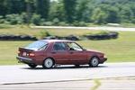 NA National Saab Track Day 056