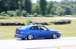 NA National Saab Track Day 059