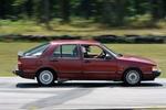 NA National Saab Track Day 060