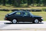 NA National Saab Track Day 061