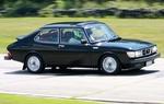 NA National Saab Track Day 063