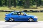 NA National Saab Track Day 066