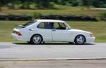 NA National Saab Track Day 070