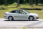 NA National Saab Track Day 071