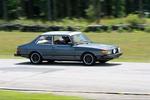NA National Saab Track Day 072