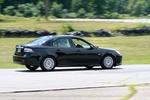 NA National Saab Track Day 073
