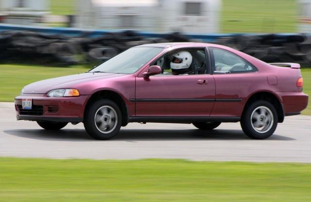 NA National Saab Track Day 079