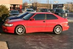 Current street / track setup