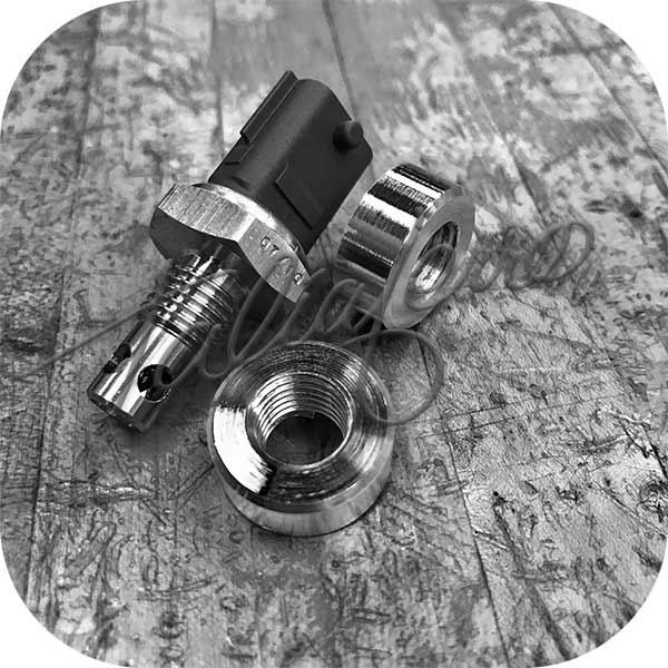 IAT Weld Bung T5/Bosch, GenuineSaab.com