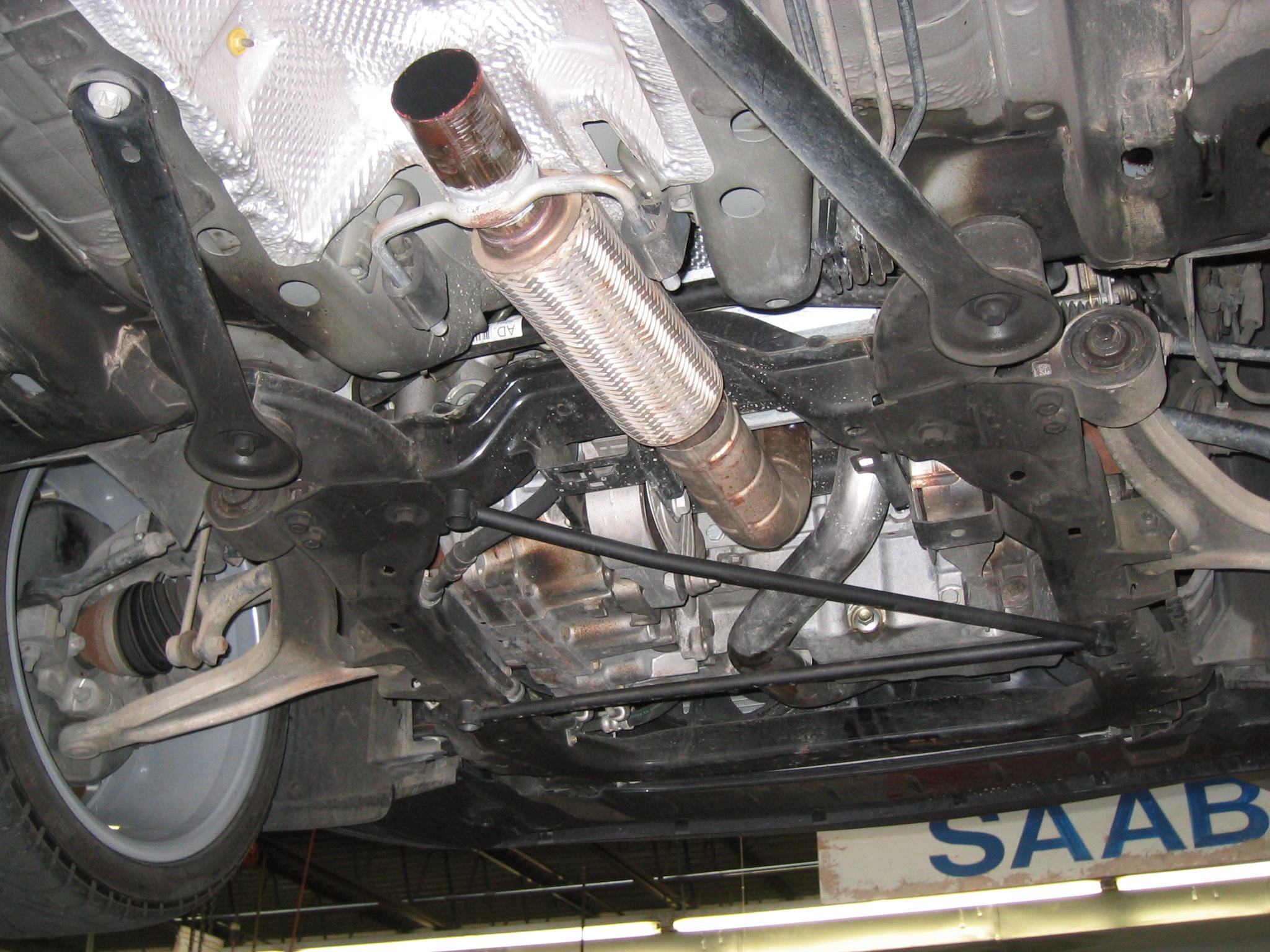 Sport Sedan 3pnt