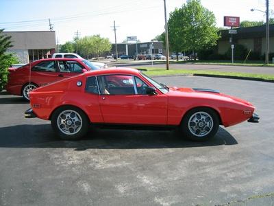 1974 36,000 original Miles! With factory AC