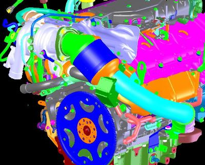 engine model copy