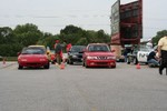 Highlight for Album: SCCA Autocross