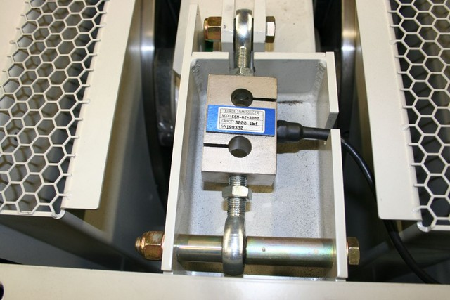 LoadCell This is how the dyno directly measures Torque.