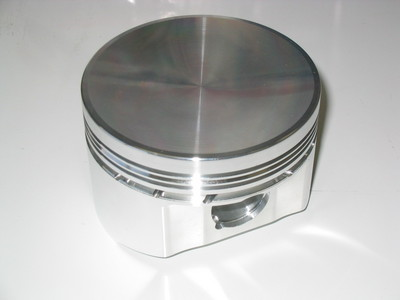 New stronger pistons to handle even more power!
